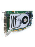 Sparkle GeForce 8600 GTS 256MB