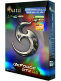 Sparkle GeForce GTX 460 1GB