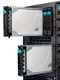 IDF 2011 - Intel Announces New High Endurance SSD