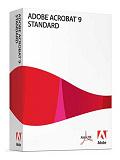 Adobe Acrobat Standard 9.0