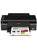 Epson Stylus Office T40W Inkjet Color Printer
