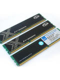 Team Group Xtreem Dark DDR3 PC3-12800 1600MHz CL8 Kit (3GB)