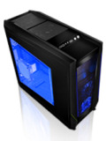 NZXT Tempest Crafted Series Steel Mid Tower