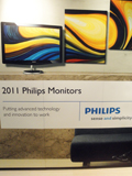 Philips' Newest Monitors Cater to a Wide Variety of Users