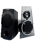 2.1 Speaker Systems Face-off - Altec Lansing vs. Sony