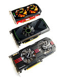 NVIDIA GeForce GTX 560 Ti - A New Titan Rises