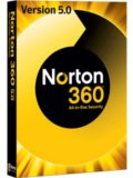 Norton 360 Version 5.0 (1 User)