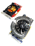 NVIDIA GeForce GTX 550 Ti - Rejuvenating the Mainstream