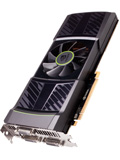 NVIDIA GeForce GTX 590 (Reference Card)