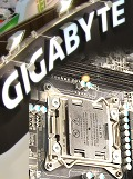 Gigabyte's Intel X79 & AMD Llano Motherboards Sighted @ Computex 2011