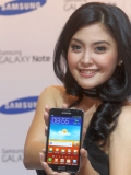 Samsung Holds Second GALAXY Note World Tour in Jakarta