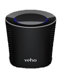 Veho Mimi VSS-002 Wireless USB Speakers