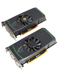 NVIDIA GeForce GTX 460 - Mainstream Fermi Done Right
