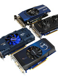 GeForce GTX 460 Roundup - Sparking NVIDIA's DX11 Revival