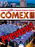 Comex 2011 Preview - Updated!