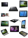 Tablets Round-up (Q3, 2011)