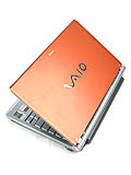 Sony VAIO VGN-TX37GP
