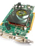 NVIDIA GeForce 7950 GT 512MB