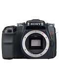 Sony A100 Digital SLR