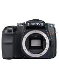 Sony A100 Digital SLR