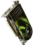 NVIDIA GeForce 8800 GTX 768MB (Reference card)
