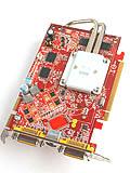 MSI RX1650XT-T2D256EZ