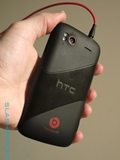 HTC Working on Beats Audio Windows Phones