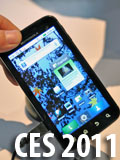 CES 2011: Show Floor Coverage (Part 2)