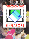 PC Show 2010 Preview - Updated!