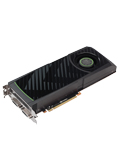 NVIDIA GeForce GTX 580 (Reference Card)
