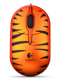 Logitech Tiger mouse