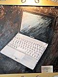 Toshiba's Artsy Notebooks