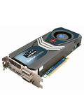 Sapphire HD 6850 Toxic Edition