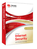 Trend Micro Internet Security 2010 (3 Users)