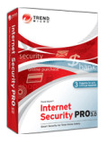 Trend Micro Internet Security Pro 2010 (1 User)