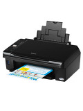 Epson Stylus TX210 All-In-One Printer