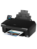 Epson Stylus TX550W All-In-One Printer