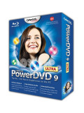 CyberLink PowerDVD Ultra v9.0