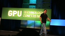 GPU Tech Conference Opening & the Power of CUDA