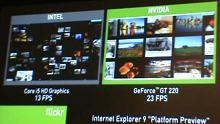GPU-Accelerated Internet on NVIDIA GeForce GPUs