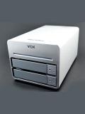 Vox BlackBox NAS