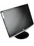LG Flatron W2252TQ LCD Monitor