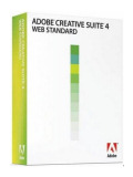 Adobe CS4 Web Standard V4.0