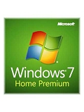Microsoft Windows 7 Home Premium (OEM)