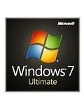 Microsoft Windows 7 Ultimate (OEM)