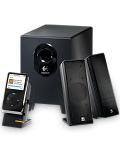 Logitech X-240 2.1 Speakers