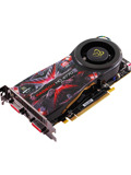 XFX Radeon HD 4770 512 MB DDR5