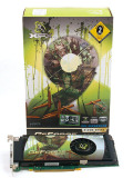 XFX GeForce 9600 GT XXX Edition 512MB