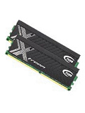 Team Xtreem PC3 14928 DDR3 LV 1866 MHz CL8 Dual-Channel Kit (4GB)