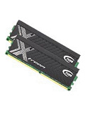 Team Xtreem PC3 16000 DDR3 LV 2000 MHz CL9 Dual-Channel Kit (4GB)